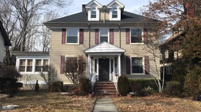 17 Scotland Rd, Elizabeth City, NJ 07208 - MLS#: 3510085