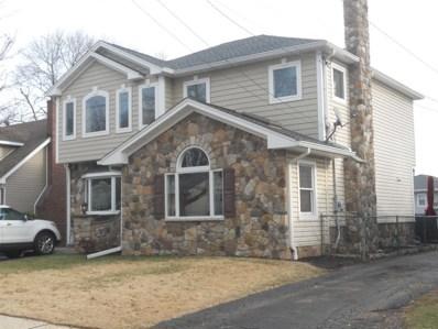 2319 Colonial Dr, Rahway City, NJ 07065 - MLS#: 3510100