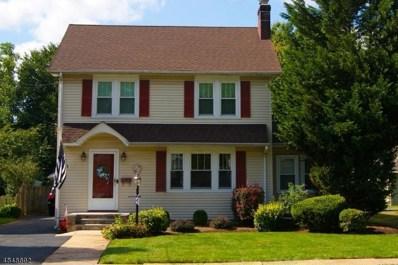 209 Grove St, Somerville Boro, NJ 08873 - MLS#: 3510226