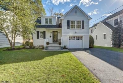 53 Tallmadge Ave, Chatham Boro, NJ 07928 - MLS#: 3510267