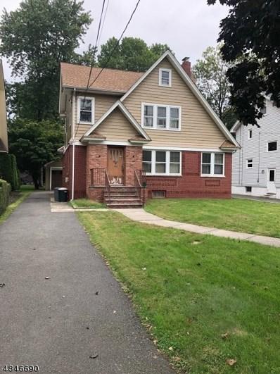 121 Centennial Avenue, Cranford Twp., NJ 07016 - MLS#: 3510274