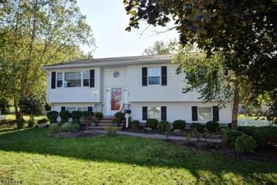 19 Avon Dr, Madison Boro, NJ 07940 - MLS#: 3510296