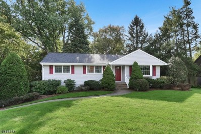 810 Mountain Ave, Wyckoff Twp., NJ 07481 - MLS#: 3510440