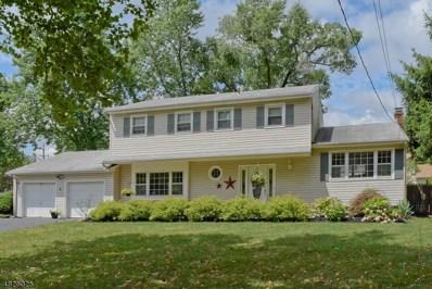 8 Fenwick Pl, Parsippany-Troy Hills Twp., NJ 07054 - MLS#: 3510458