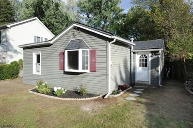 3 New St, Wanaque Boro, NJ 07465 - MLS#: 3510505