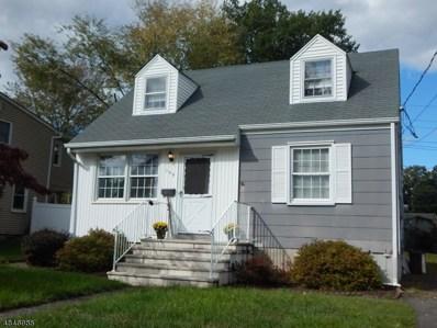109 Riverview Rd, Pompton Lakes Boro, NJ 07442 - MLS#: 3510552