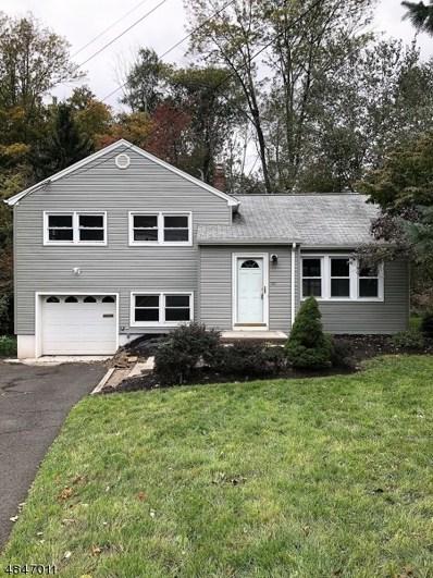 101 Woodland Rd, New Providence Boro, NJ 07974 - MLS#: 3510577