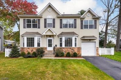 194 Hiawatha Blvd, Parsippany-Troy Hills Twp., NJ 07034 - MLS#: 3510654
