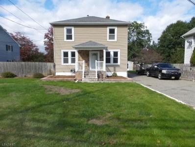 25 Reynolds Ave, Hanover Twp., NJ 07981 - MLS#: 3510698