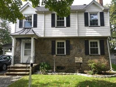 12 Whittier Ter, Bloomfield Twp., NJ 07003 - MLS#: 3510862