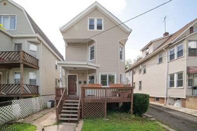 24 Lawrence St, Bloomfield Twp., NJ 07003 - MLS#: 3510942