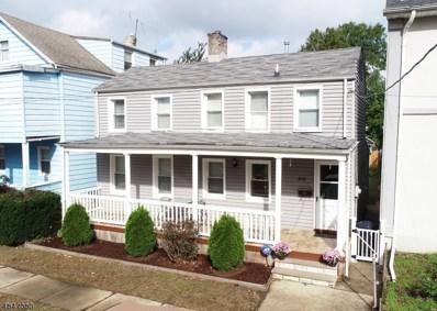 210 Lafayette St, Rahway City, NJ 07065 - MLS#: 3510947