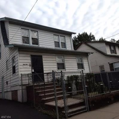 144 Isabella, Newark City, NJ 07106 - MLS#: 3510983