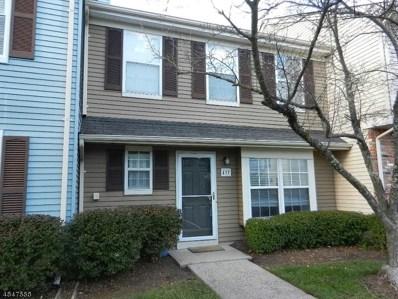 437 Aldeburgh Ave, Franklin Twp., NJ 08873 - MLS#: 3511030