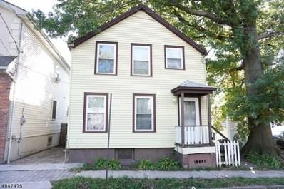 1775 Newton St, Rahway City, NJ 07065 - MLS#: 3511064
