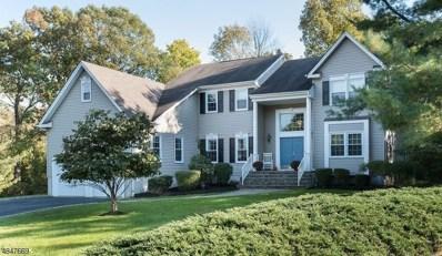 8 McManus Drive, Bridgewater Twp., NJ 08807 - MLS#: 3511141