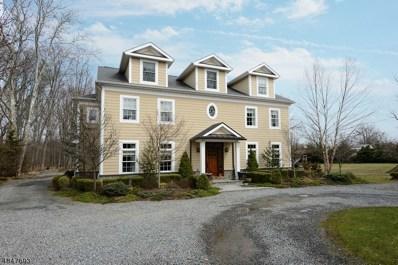186 Parsippany Rd, Hanover Twp., NJ 07981 - MLS#: 3511449