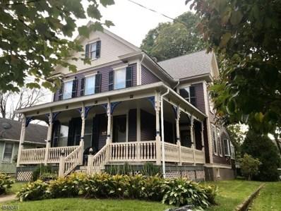 320 Mansfield St, Belvidere Twp., NJ 07823 - MLS#: 3511511