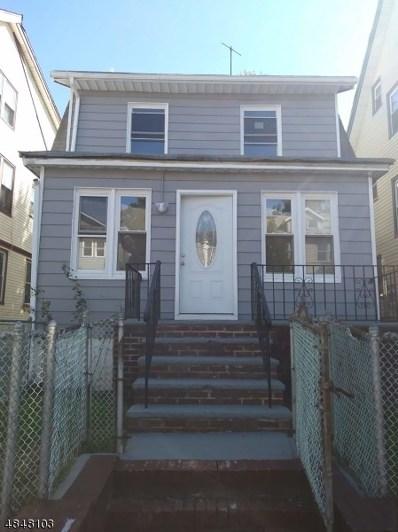 66 Huntington Ter, Newark City, NJ 07112 - MLS#: 3511561