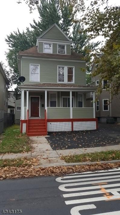133 William St, East Orange City, NJ 07017 - MLS#: 3511622