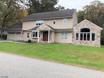 127 Mountain Circle Dr, West Milford Twp., NJ 07480 - #: 3511672