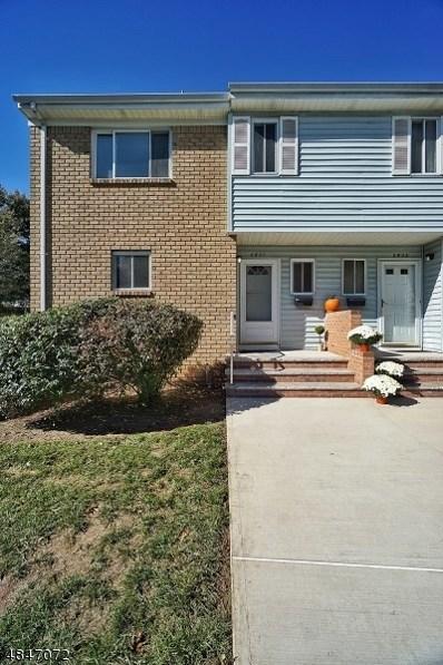 2801 Balmoral Ct, Hillsborough Twp., NJ 08844 - MLS#: 3511697