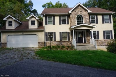 72 Mountain Rd, Pohatcong Twp., NJ 08865 - MLS#: 3511792