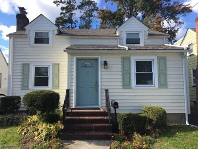 102 Summit Ave, Bloomfield Twp., NJ 07003 - MLS#: 3511816