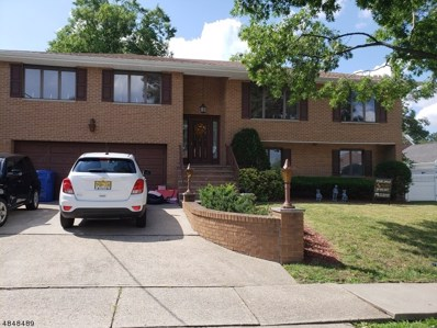 55 Arthur Dr, Rutherford Boro, NJ 07070 - MLS#: 3511937