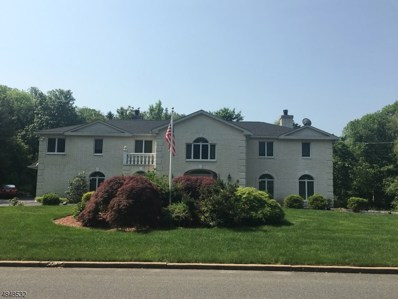 672 Knollwood Rd, Franklin Lakes Boro, NJ 07417 - MLS#: 3511970