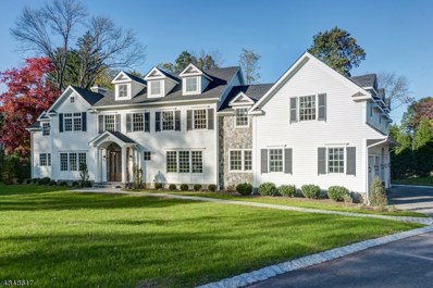 16 Beechcroft Rd, Millburn Twp., NJ 07078 - MLS#: 3512031