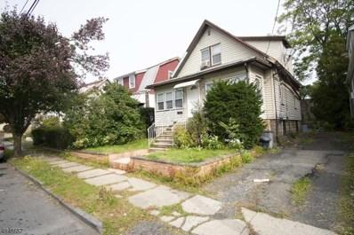 379 Russell St, Union Twp., NJ 07088 - MLS#: 3512037