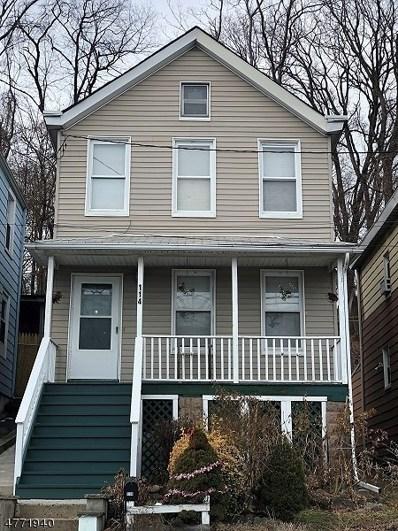 112 N 8 St, Hawthorne Boro, NJ 07506 - MLS#: 3512198