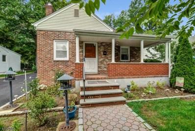 165 Baltusrol Ave, Springfield Twp., NJ 07081 - MLS#: 3512306