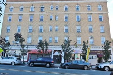 1614 Summit Ave UNIT 9, Union City, NJ 07087 - #: 3512330