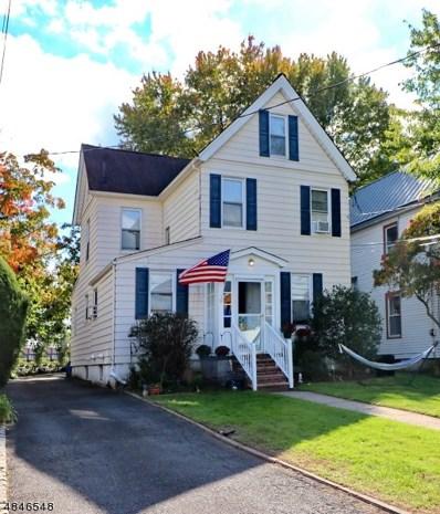 347 1ST St, Westfield Town, NJ 07090 - MLS#: 3512358