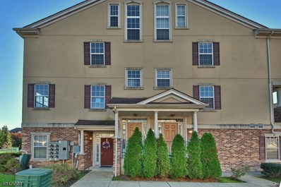 117 George Russell Way UNIT 117, Clifton City, NJ 07013 - MLS#: 3512386