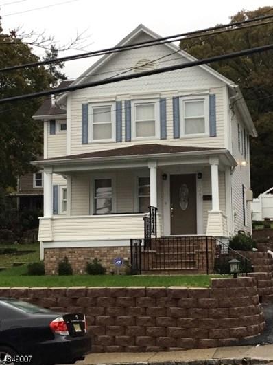 126 W Chrystal St, Dover Town, NJ 07801 - MLS#: 3512390