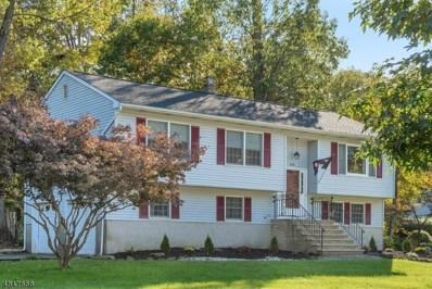 20 Cobb Rd, Parsippany-Troy Hills Twp., NJ 07834 - MLS#: 3512420