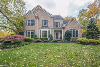 72 Stone Ridge Dr, Ringwood Boro, NJ 07456 - MLS#: 3512437