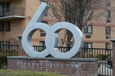 60 E Pkwy Dr, East Orange City, NJ 07017 - MLS#: 3512473