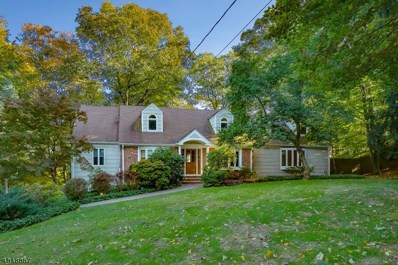 180 Round Top Rd, Bernardsville Boro, NJ 07924 - MLS#: 3512710