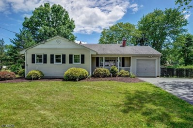 9 Faber Rd, Parsippany-Troy Hills Twp., NJ 07054 - MLS#: 3512726