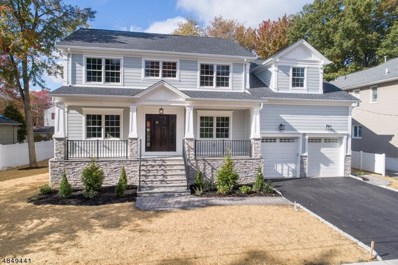 23 Normandie Pl, Cranford Twp., NJ 07016 - MLS#: 3512767