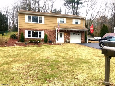 74 Hunterdon Pl, West Milford Twp., NJ 07480 - MLS#: 3512840