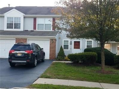160 Beckett Pl, Franklin Twp., NJ 08873 - MLS#: 3512862