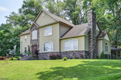 109 Mountain Blvd, Watchung Boro, NJ 07069 - MLS#: 3512937