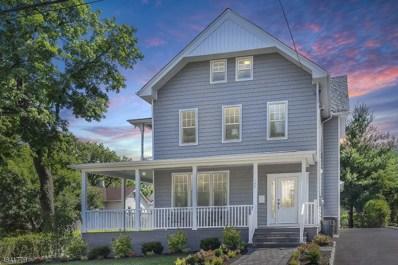 149 Walnut St, Montclair Twp., NJ 07042 - MLS#: 3512941