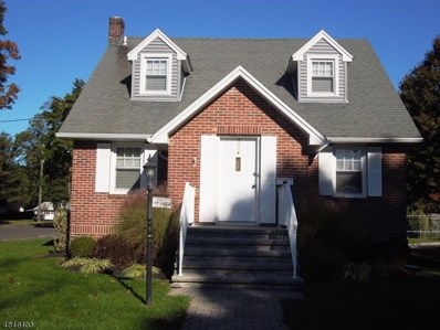 414 Tompkins Ave, South Plainfield Boro, NJ 07080 - MLS#: 3513012
