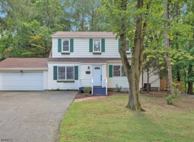 55 Central Ave, Demarest Boro, NJ 07627 - MLS#: 3513029
